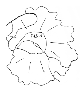 Paris Sketch Dembski
