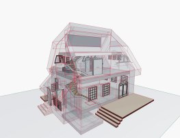 3D design-visualization